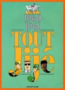 Tout Jijé | Volume 8, 1960-1961 - Jijé