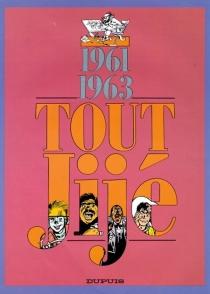 Tout Jijé | Volume 9, 1961-1963 - Jijé