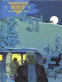 Joyeux Noël, May ! - Cosey