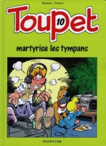 Toupet - AlbertBlesteau