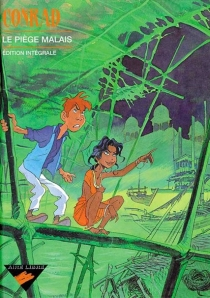 La piège malais : l'intégrale - DidierConrad