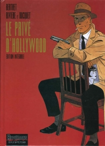 Le privé d'Hollywood - PhilippeBerthet