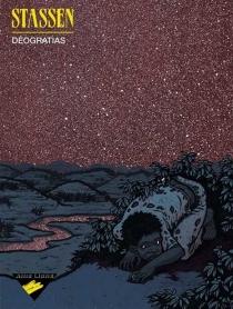 Déogratias - Jean-PhilippeStassen