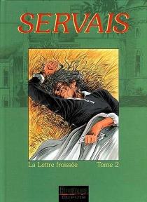 La mémoire des arbres - Jean-ClaudeServais