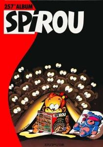 Album Spirou -