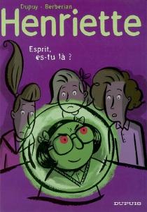 Henriette - CharlesBerbérian