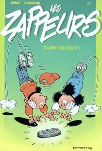 Les zappeurs - Ernst
