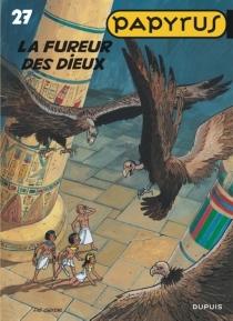Papyrus - De Gieter