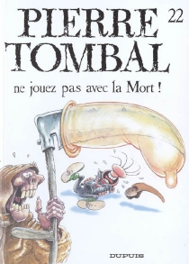Pierre Tombal - RaoulCauvin