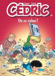 Cédric - RaoulCauvin