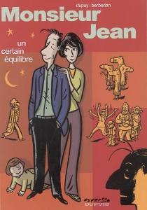 Monsieur Jean - CharlesBerbérian