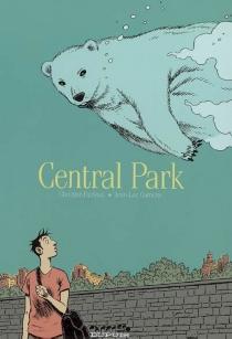 Central Park - Jean-LucCornette