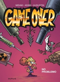Game over - Adam