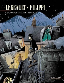 Le croquemitaine - Denis-Pierre Filippi