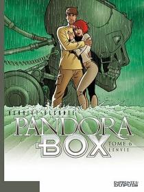 Pandora box - Alcante