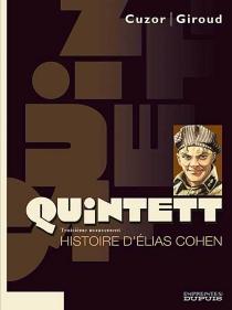 Quintett - SteveCuzor