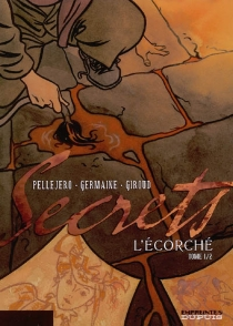 L'écorché - Florent Germaine