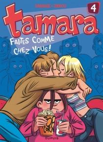Tamara - Darasse