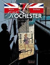 Les Rochester - JeanDufaux
