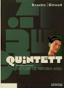 Quintett - GiulioDe Vita