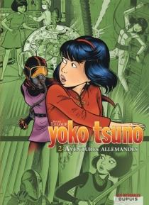 Yoko Tsuno : intégrale - RogerLeloup