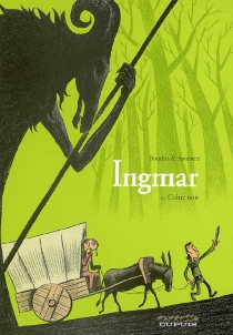 Ingmar - HervéBourhis