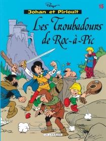 Johan et Pirlouit : d'après Peyo - ThierryCulliford