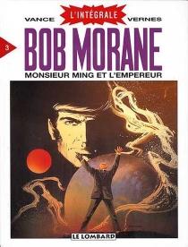 Bob Morane : l'intégrale - WilliamVance