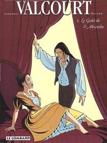 Valcourt - ÉricLenaerts