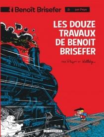 Benoît Brisefer - Peyo