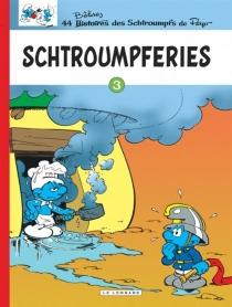 Schtroumpferies - Peyo