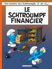 Les Schtroumpfs -