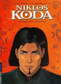 Niklos Koda - OlivierGrenson