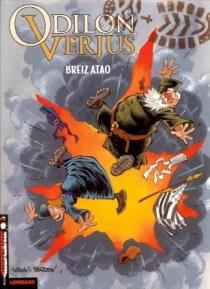 Odilon Verjus - LaurentVerron