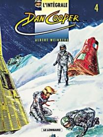 Dan Cooper : l'intégrale - AlbertWeinberg
