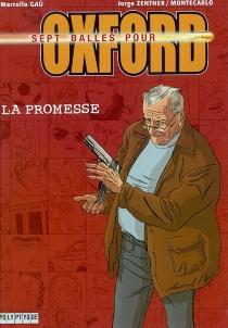 Sept balles pour Oxford - MarcelloGaú