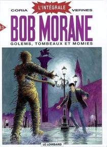 Bob Morane : l'intégrale - Coria