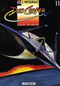 Dan Cooper : l'intégrale   Volume 11 - AlbertWeinberg