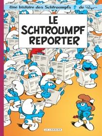 Les Schtroumpfs - LudoBorecki