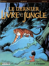 Le dernier livre de la jungle - StephenDesberg