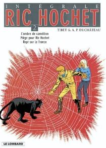 Ric Hochet : intégrale | Volume 2 - André-PaulDuchâteau