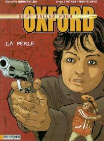Sept balles pour Oxford - Montecarlo