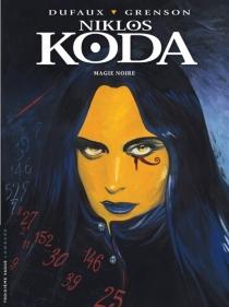 Niklos Koda - JeanDufaux