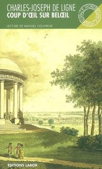 Coup d'oeil sur Beloeil et sur une grande partie des jardins de l'Europe - Charles Joseph deLigne