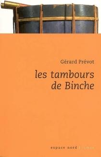 Les tambours de Binche - GérardPrévot