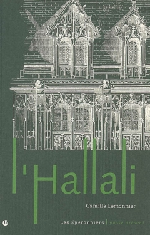 L'hallali - CamilleLemonnier