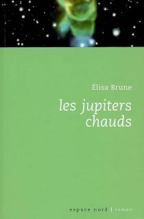 Les jupiters chauds - ElisaBrune