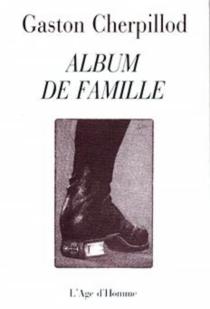 Album de famille - GastonCherpillod