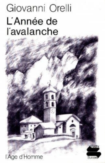 L'année de l'avalanche - GiovanniOrelli