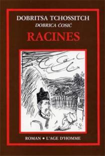 Racines - DobricaCosic
